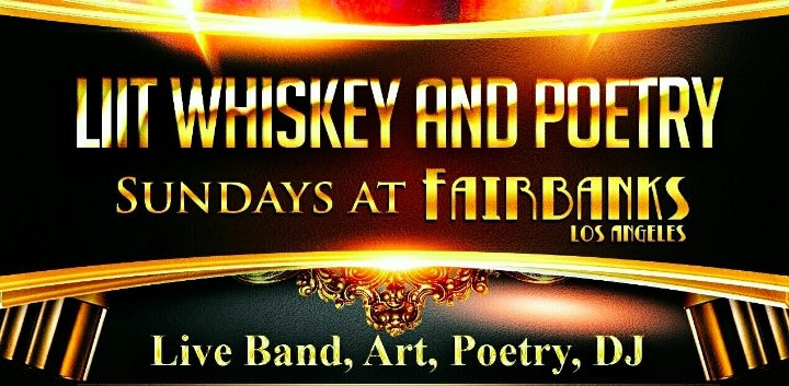 Liit: Whiskey and Poetry