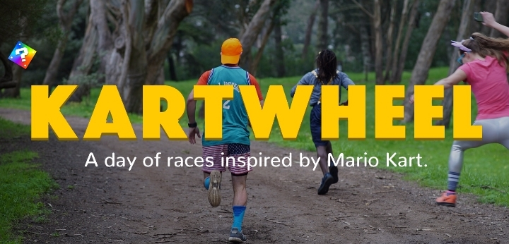 Karthweel: A Day of Races Inspired by Live Ma