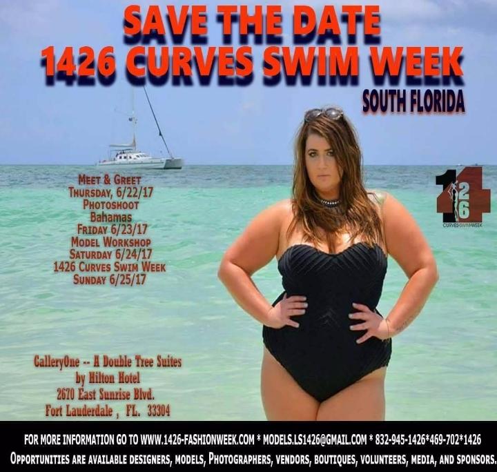 1426 Curves Swim Week