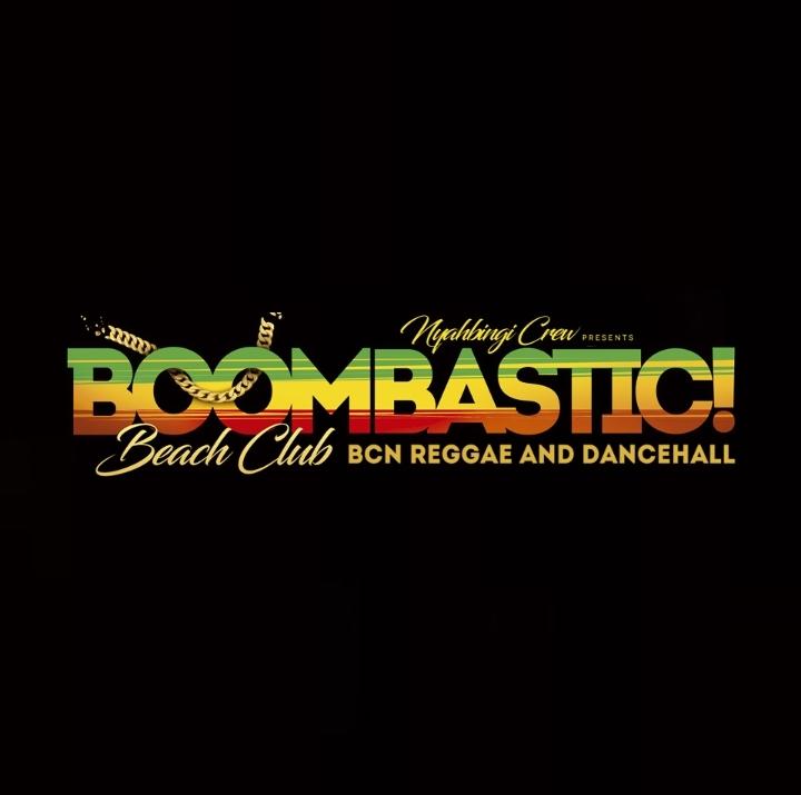 Inauguración BoomBastic Beach Club con Sara L