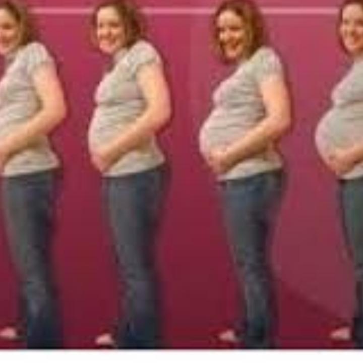 Беременность по неделям от смазки