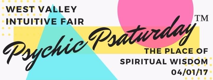 Psychic Psaturday™