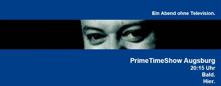 2nd PrimeTimeShow Augsburg