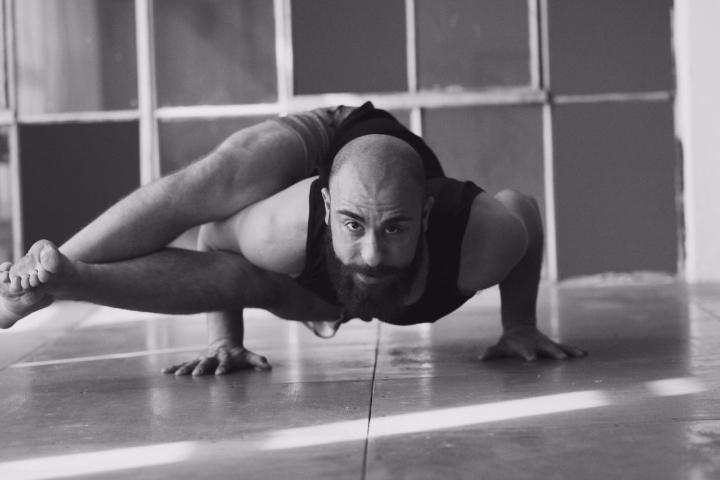 Harmony Yoga - Free Session