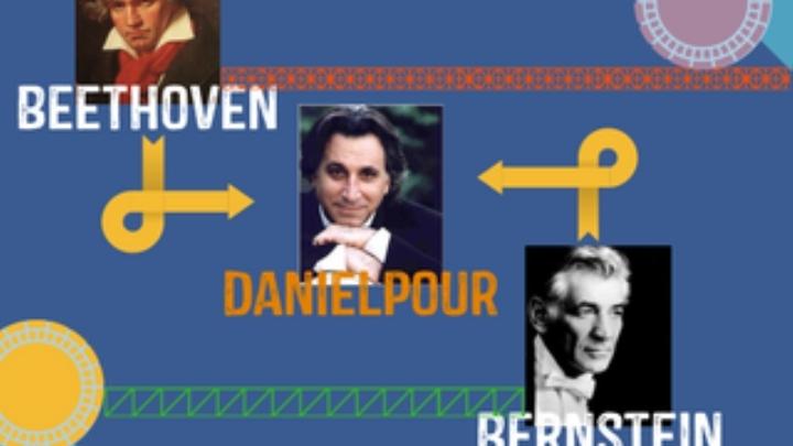 Pensacola Performances: Bernstein and Beethov