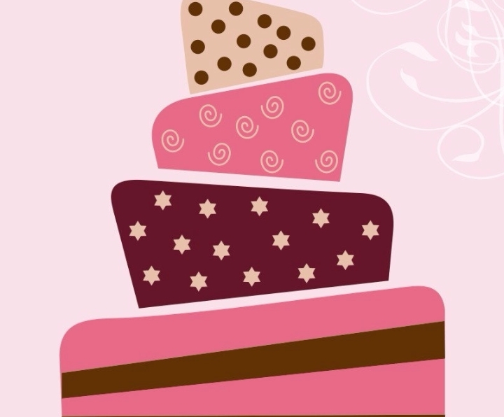 CORSO BASE DI CAKE DESIGN @ Quinto Gusto Scuola di Cucina ...
