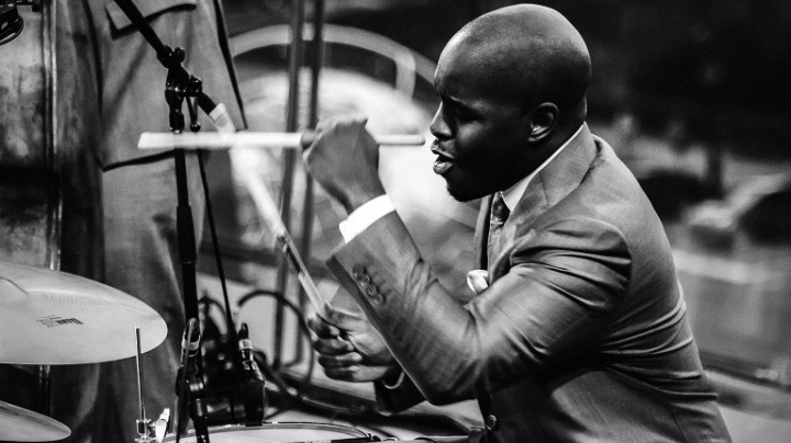 "Drummer Ulysses Owens, Jr. To Lead ""All Sides"