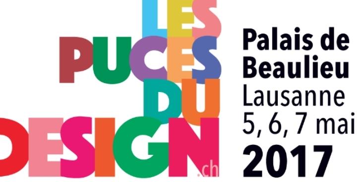 Les Puces du Design.ch