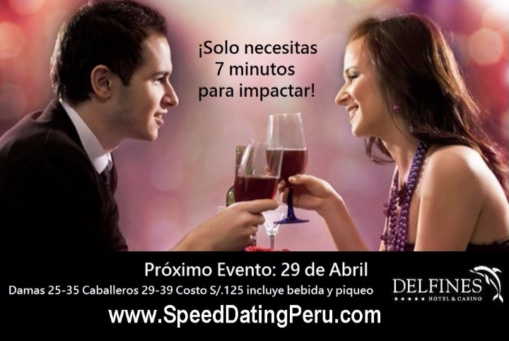 speed dating in lima peru More website templates @ templatemonstercom - november 07, 2011 beautycenter de: roxana tutaya zevallos prensa y tv.