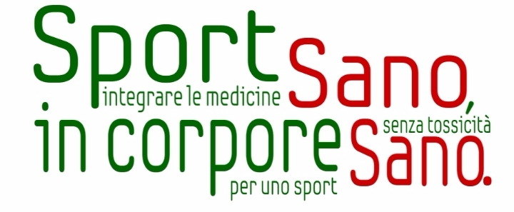 Sport Sano in Corpore Sano - Giornata di Studio
