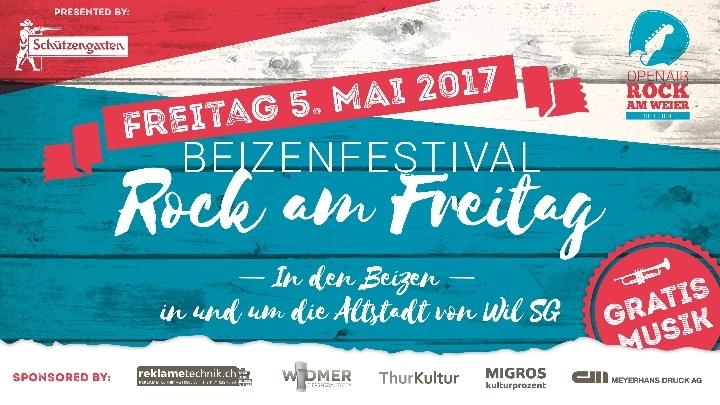 Beizenfestival rockamfreitag