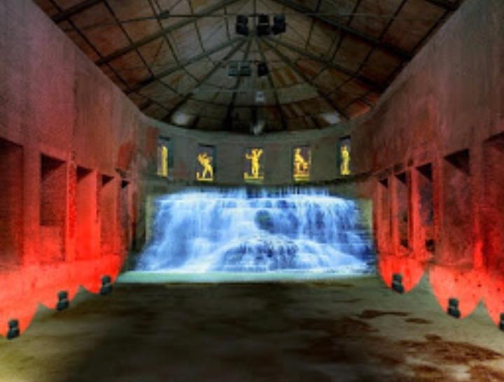 L'Auditorium di Mecenate *Visita guidata con