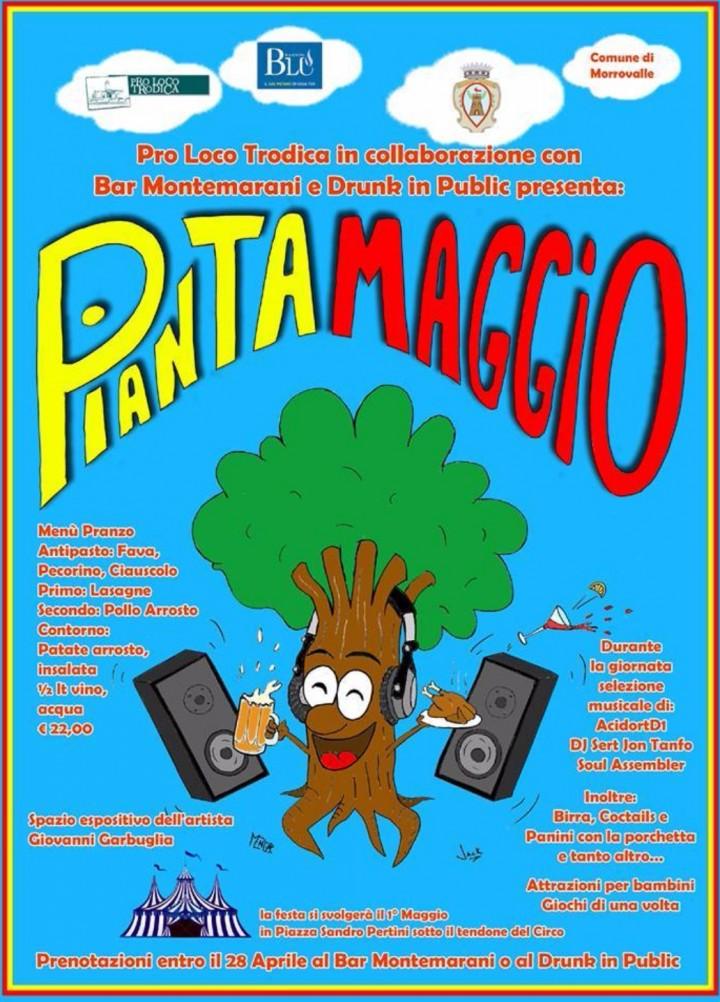 PIANTAMAGGIO