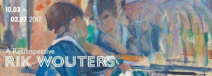 Rik Wouters Retrospective