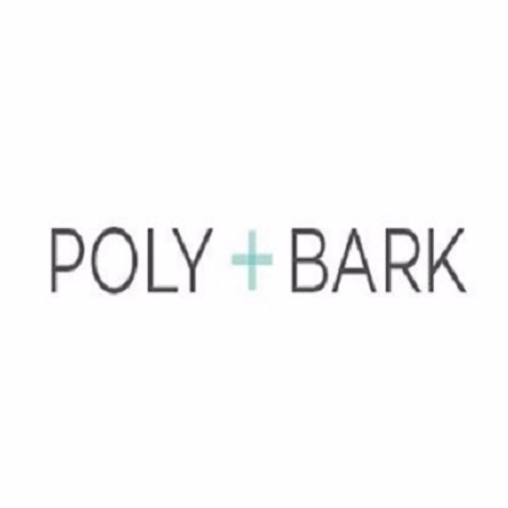 Poly+Bark