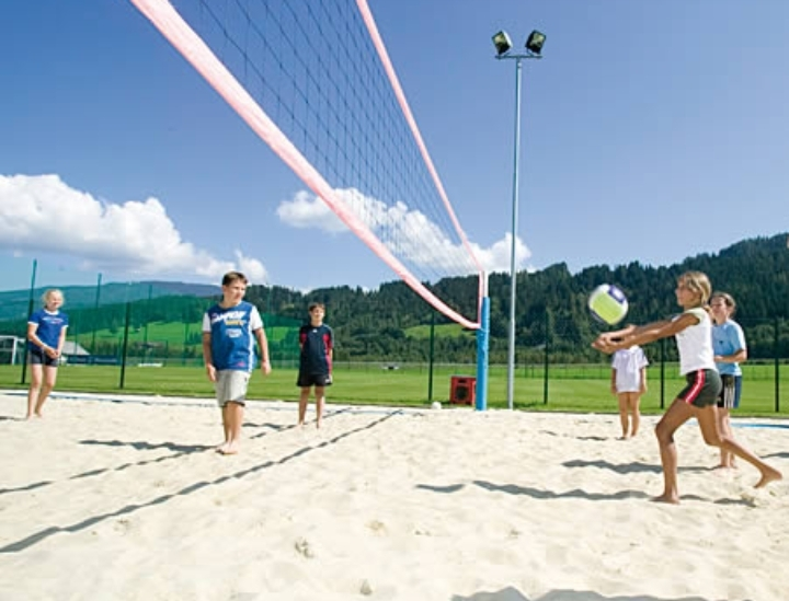 Cincinnati Sand Volleyball Youth League: Cler