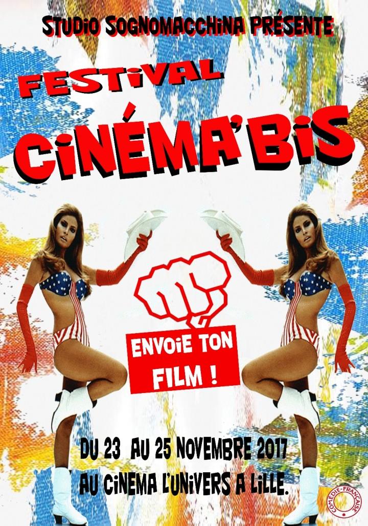 Festival Cinéma'Bis