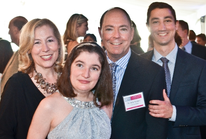 The Rett Syndrome Research Trust hosts the 3rd Annual Reverse Rett Chicago Gala, May 25