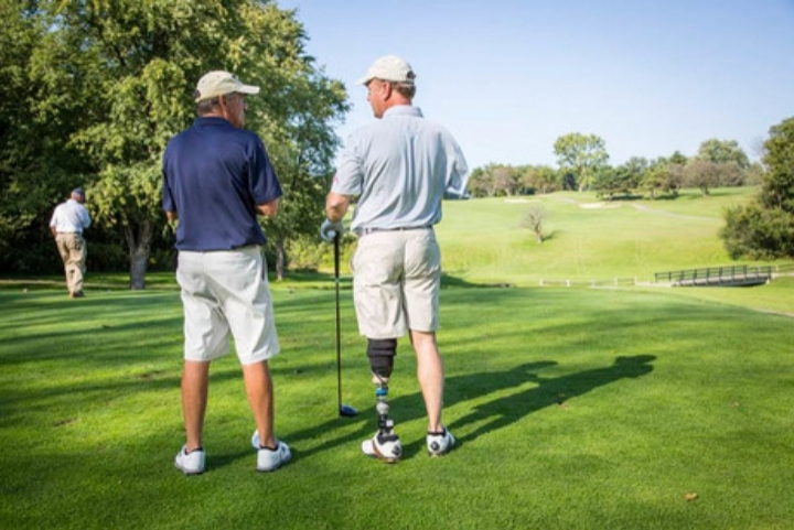 Freedom Golf Association Hosts Annual Golf Outing at Cog Hill June 9