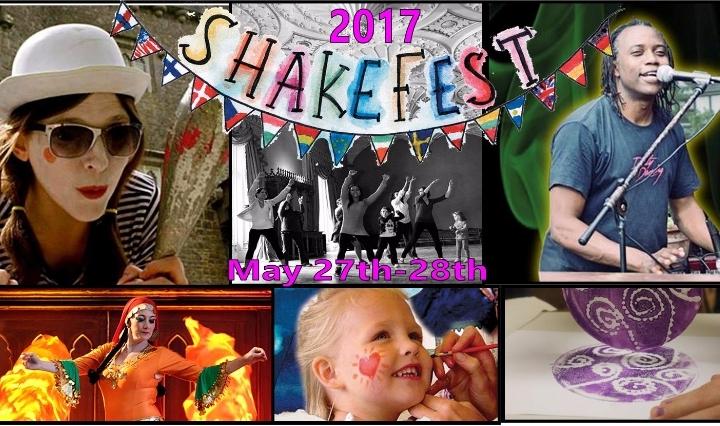Shakefest 2017