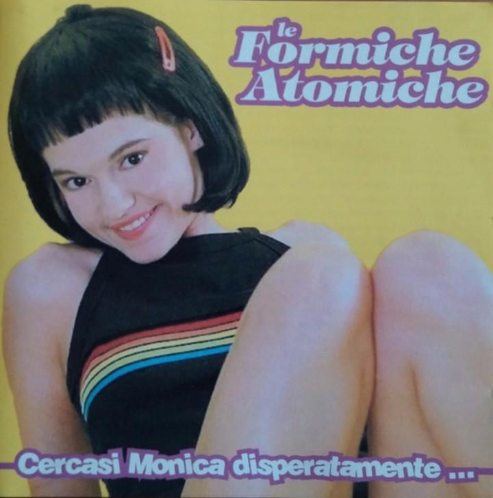 Le Formiche Atomiche la Reunion! - Let's Go S