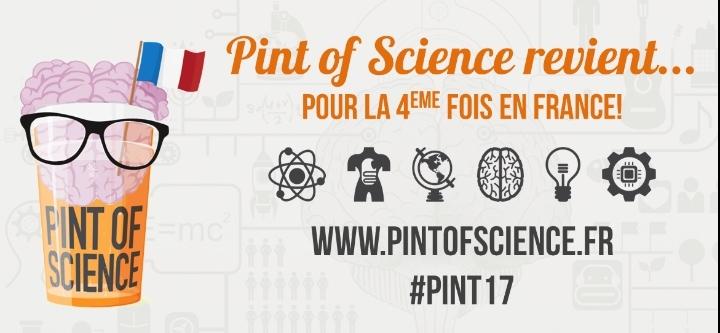 Pint of Science - Bordeaux