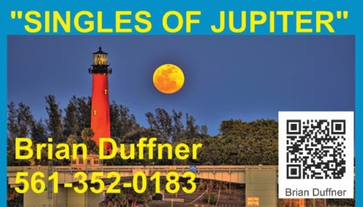 """Singles Of Jupiter"" Let's Meetup & Have Fun"