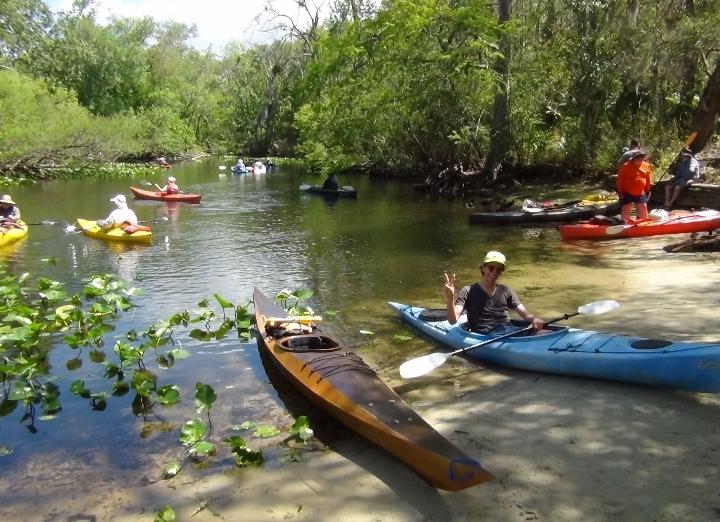 Lore & History of Ocklawaha River