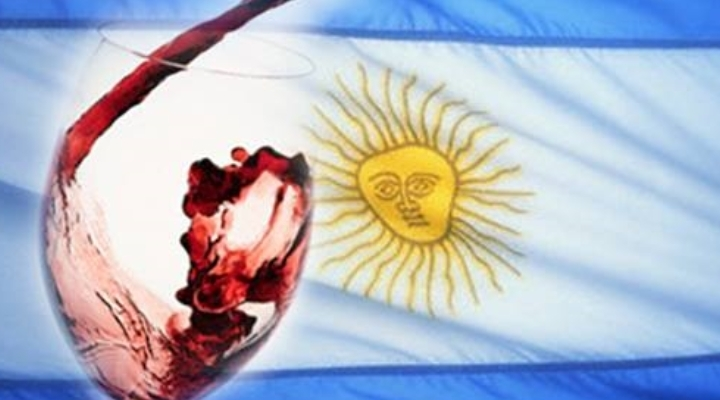 The Good Life University Wine Class ~ Argenti