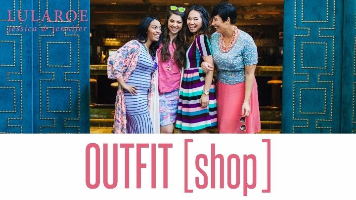 Outfit Shop