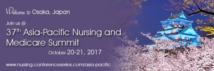 37th Asia-Pacific Nursing and Medicare Summit