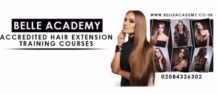 HAIR EXTENSION COURSES LONDON WEAVE WEFT COURSE 259