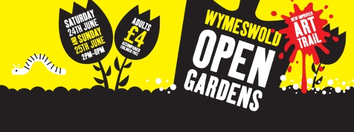 Wymeswold Open Gardens + Art Trail