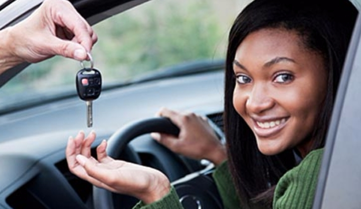 MORNING TEEN DRIVER EDUCATION 10 AM- 12 PM M.