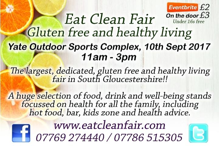 Eat Clean Fair