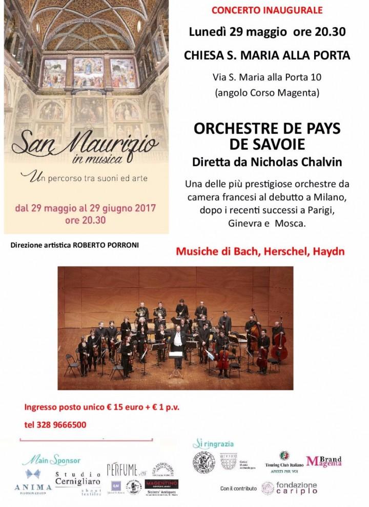 San Maurizio in Musica