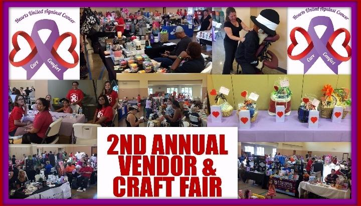 Evensi events for me for Vendor craft shows near me