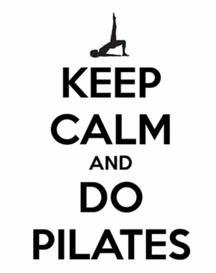 Classic Mat Pilates