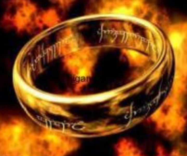 100%magic Ring to make you rich at the same t
