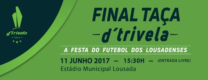 Final Taça D`Trivela