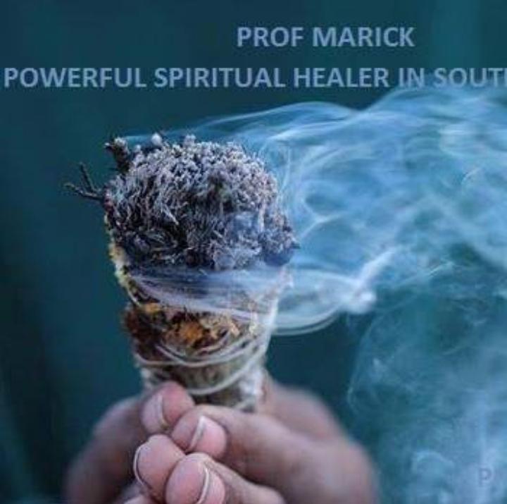 SPIRITUAL TRADITIONAL HEALING PLAYERS IN PIET