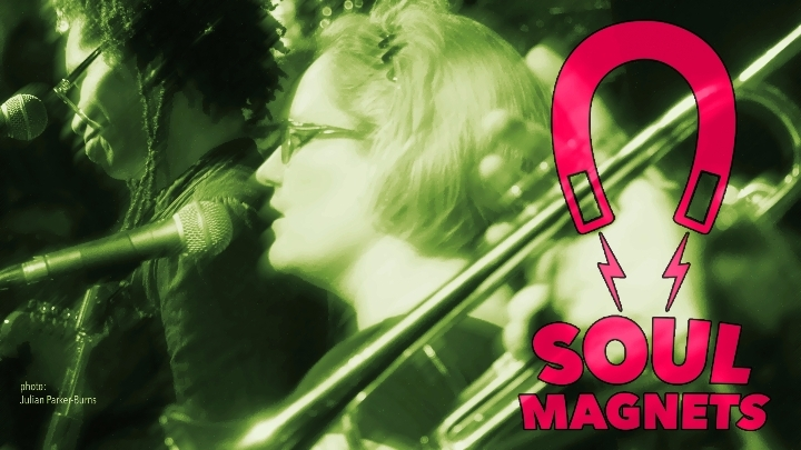 SUMMER SOULSTICE :: SOUL MAGNETS and Boogalis