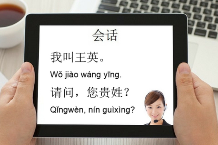 Group Online Beginner Mandarin Course for Adu