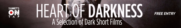 HEART OF DARKNESS - A Selection of Dark Short