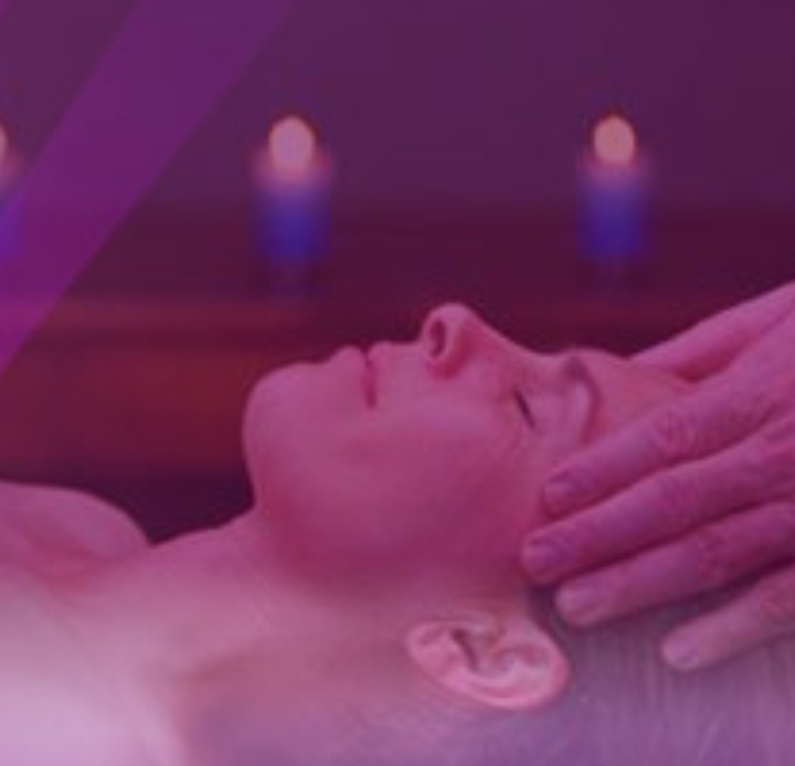 Usui Reiki For Beginners - Level 1
