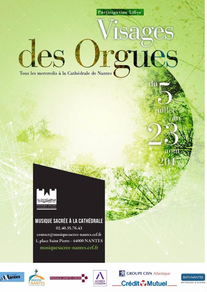 Festival Visages des Orgues