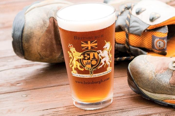 Beer Hike - Britsburgh Beer Society
