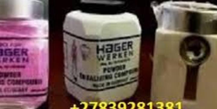 Hager werken ENGRAVED +27839281381 Embalming