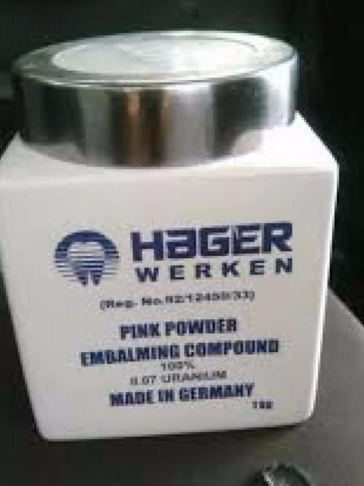 (+27839281381) hager werken embalming compoun