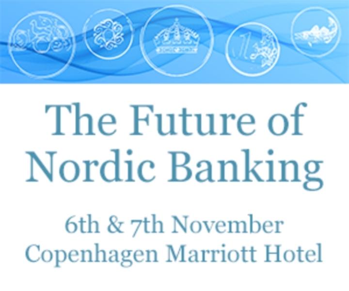 The Future of Nordic Banking, Copenhagen, 2017